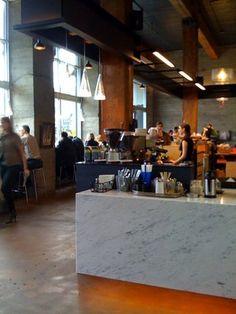 Macrina Bakery & Cafe | Sodo