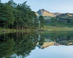 Reflections | Blea Tarn | da Thomas Heaton