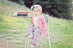 Fall 2012 Childrens Fashion Clothing