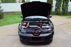Nézd meg Cupra-R SEAT Leon Cupra R tuning autójának adatlapját a Carstyling.hu-n!