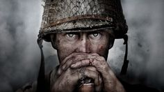 Call of Duty is returning to its roots as a World War II game. Activision and Sledgehammer Games confirmed today that Sledgehammer is working on Call of Duty: World War II for this year's release in the top-selling series in the gaming industry. Playstation, Ps4 Black, Call Of Duty World, Cod Ww2, Movie Sequels, Movie Songs, Trailer Oficial, Movie Previews, Battlefield 1