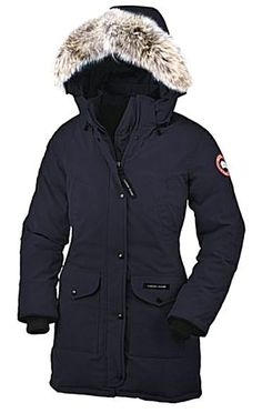 Fall Fashion Outfits, Winter Outfits, Winter Fashion, Canada Goose Women, Canada Goose Jackets, Parka Coat, Gray Jacket, Winter Jackets, Winter Coats