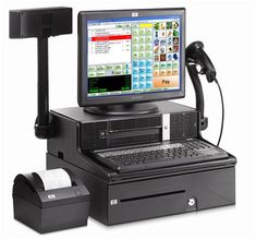 Global Retail Point-of-Sale (POS) Terminals Market Forecast Research by Leading Industries Cisco Systems, Hewlett-Packard, Micros Systems - NY Telecast 99 Point Of Purchase, Point Of Sale, Little Girl Toys, Toys For Girls, Baby Girl Toys, Play Grocery Store, American Girl Doll Sets, Supermarket Design, Cash Register
