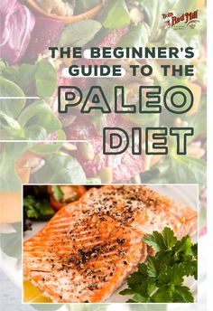 For a lot of people, simply the mention of a paleo person exercising brings on visions of heavy lifting, box jumping, and ridiculous cardio. Bobs Red Mill, Paleo Recipes Easy, Paleo Breakfast, Paleo Dessert, Healthy Fats, Fruits And Vegetables, Paleo Diet, Entrees, Cardio