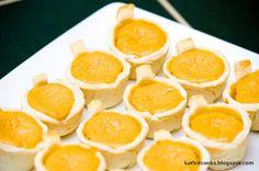 multiple pumpkin recipes