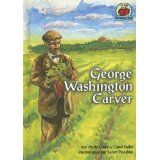 George Washington Carver (Yo Solo: Biografías/ on My Own Biography) (Spanish Edition) by Andy Carter, Carol Saller and Lance Paladino