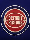 For Sale - Detroit Pistons Blue Medium T-Shirt NBA  Hardwood Classics Basketball Michigan - See More At http://sprtz.us/PistonsEBay