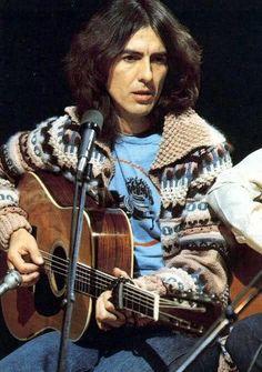 fantastic photo of George