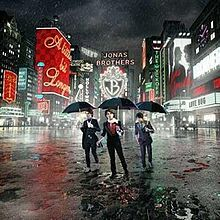 """Happy 4 Year Anniversary To The Jonas Brothers Album """"A Little Bit Longer"""" Jonas Brothers, 4 Year Anniversary, Hollywood Records, Cant Have You, I Go Crazy, Mtv Videos, Little Bit, Pop Songs, Nick Jonas"""