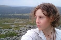 She trekked for three months, covering kilometers of the Finnish border. I M Proud, Helsinki, Holiday Travel, Something To Do, Journey, Facts, Holidays, Holidays Events, Holiday