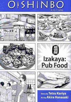 oishinbo vol 06 joy of rice c 101 oishinbo a la carteoishinbo a la carteoishinbo a la carte
