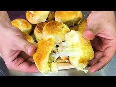 1 kg de farinha de trigo 1 colher (sopa) de margarina 1/2 colher (sobremesa) de sal 1/2 copo de leite 1/2 xícara de açúcar 2 batatas cozidas 2 tabletes de fermento (15g) 2 colheres (sobremesa) de óleo 2 ovos . AS MELHORES RECEITAS DE MARÇO- 2018: 1 - 101 RECEITAS LOW CARB (FITNESS) 2 - PUDIM DE LIMÃO (SEM FORNO) 3 - 101 RECEITAS 0 CARBOIDRATOS - TURBINE SUA DIETA 4 - PUDIM CAIPIRA 5 - DOCE DE LEITE CASEIRO Como Preparar: