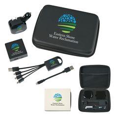 Customizable Hitronics Kit