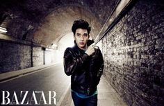 Harper's Bazaar Magazine May Issue '12 ❤❤ 김수현 Kim Soo Hyun my love ♡♡ love everything about you..