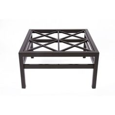 Essex Coffee Table by oomph