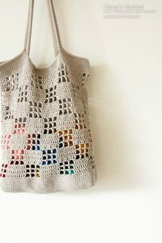 Marvelous Crochet A Shell Stitch Purse Bag Ideas. Wonderful Crochet A Shell Stitch Purse Bag Ideas. Crochet Shell Stitch, Crochet Motifs, Filet Crochet, Diy Crochet, Crochet Summer, Purse Patterns, Knitting Patterns, Crochet Patterns, Tote Pattern