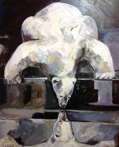 Nom de l'oeuvre : Nashoba #MartaMilossis Les Oeuvres, Painting, Walls, Paintings, Draw, Drawings