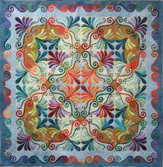 From Foothill Quilters.