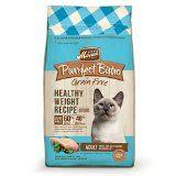Merrick Purrfect Bistro Healthy Weight Recipe Dry Cat Food, 7 lb. - https://www.trolleytrends.com/?p=324260