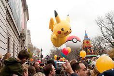 go to a macys thanksgiving day parade!