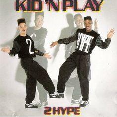 Kid 'N Play 2 Hype