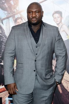 Nonso Anozie - Yahoo Image Search Results