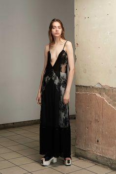 McQ Alexander McQueen - Spring 2017 Ready-to-Wear
