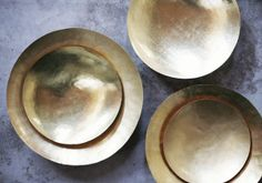 Tom Dixon Form Bowls bought for Tante Riki in Koln!! Love them.