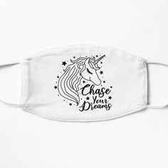 Chase Your Dreams, Cute Unicorn, Masks, Dreaming Of You, My Arts, Art Prints, Printed, Awesome, Design