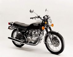 First real motorcycle. Was a part owner of one of these in college. It spent most of the time in the shop -- so much that I ended up graduating and leaving it behind before getting my real license (was riding on a learner's permit for the whole time we had it).