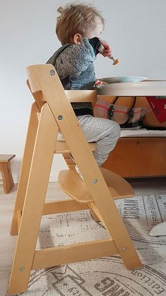 ROBA SIT UP 3 TEST ... MITWACHSENDER KINDERHOCHSTUHL HOLZ TEST, Roba Sit Up 3 Test, Roba Hochstuhl Test, Hochstuhl Roba Test Sit Up, Praxis Test, Enzo Mari, Desk, Chair, Furniture, Home Decor, Beds, Seesaw