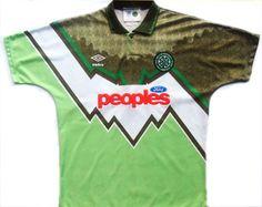 Celtic 1991-92