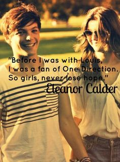 Louis Tomlinson Memes | louis tomlinson One Direction MY EDIT heart eleanor calder never give ...