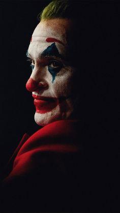 The Joker Joaquin Phoenix Dark HD Movies Wallpapers Photos and Pictures ID Art Du Joker, Le Joker Batman, Der Joker, Joker And Harley Quinn, Gotham Batman, Batman Art, Batman Robin, Phoenix Wallpaper, 1440x2560 Wallpaper