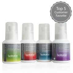 There's nothing more important than taking care of yourself on a daily basis. With the Isotonix Daily Essentials Kit, you can be sure that you're giving your body the essential vitamins, minerals and nutrients it needs thanks to four essential supplements