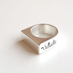 Avia Rotman's Ring Silver 925