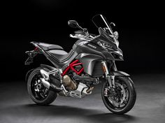 ducatiuk: The new Volcano Grey Multistrada 1200 S will see its international preview at INTERMOT this October The new Volcano Grey Multistrada 1200 S will see its international preview at INTERMOT this October smcbikes.com