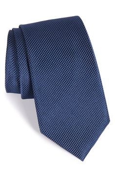 Nordstrom Solid Silk Tie available at #Nordstrom