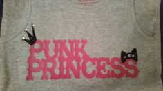 Punk princess