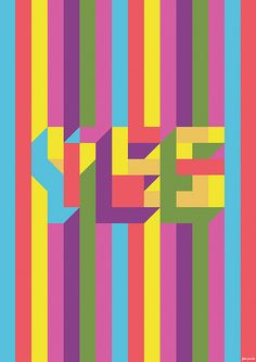 YES Poster