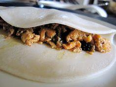 halibut empanadas :)