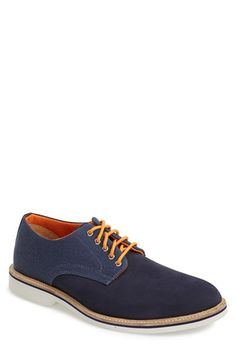 1901 'Richfield' Two-Tone Derby (Men) available at #Nordstrom