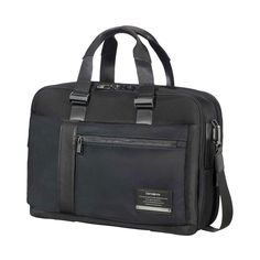 Samsonite - Openroad Laptop Case - Jet black