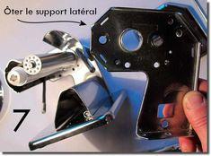 Démontage et remontage d'une machine à pâte Imperia Hair Dryer, Personal Care, Dryer, Hair Diffuser