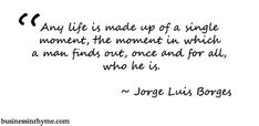 #quote #poetry #borges