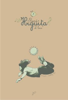 René #Higuita by Sebastián Correa, via Behance