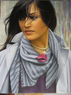 ginette beaulieu art | Artists'list: