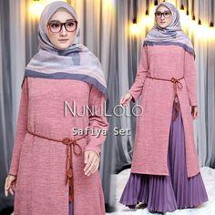 Safiya set by Nunulolo Vol 2, Fashion, Moda, Fashion Styles, Fasion
