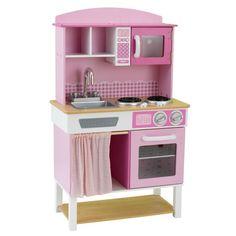 kidkraft moderne bauernk che bauernk chen sp lbecken und papierrollen. Black Bedroom Furniture Sets. Home Design Ideas