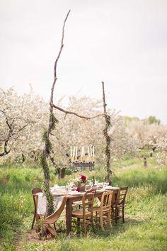 Rustic Wedding - OrchardWedding_MThreeStudio_7